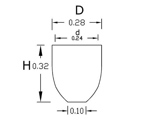 Dimensiones Vaso Redondo 32.jpg