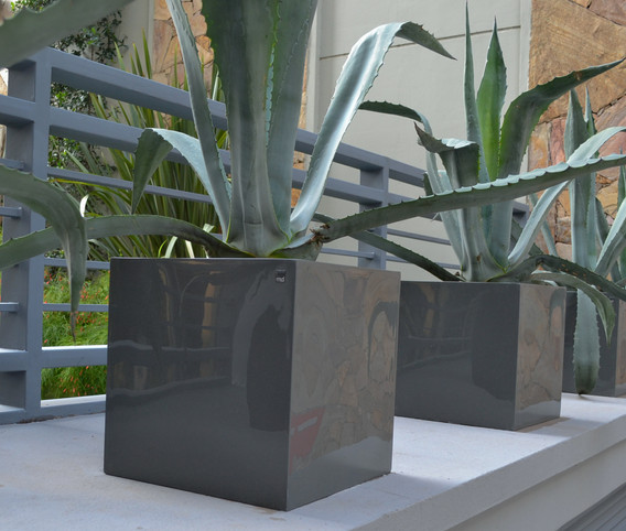 Cubo C50 Gris Oscuro