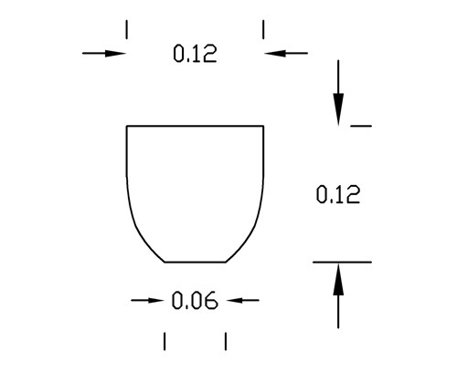 Dimensiones Nano
