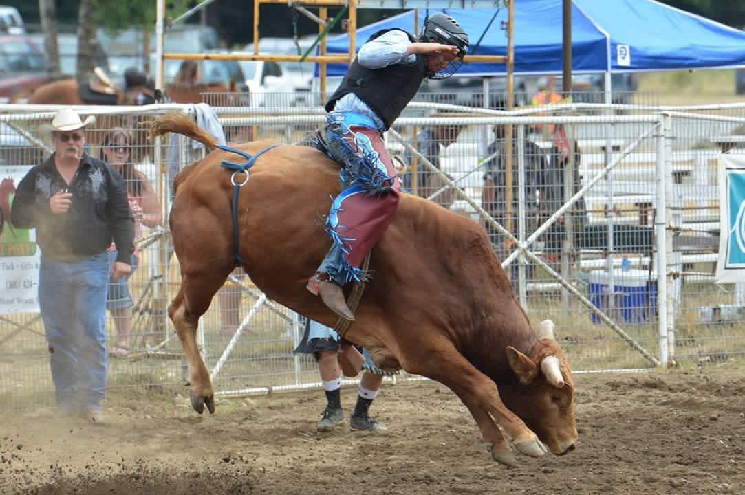 Darrington, WA Rodeo