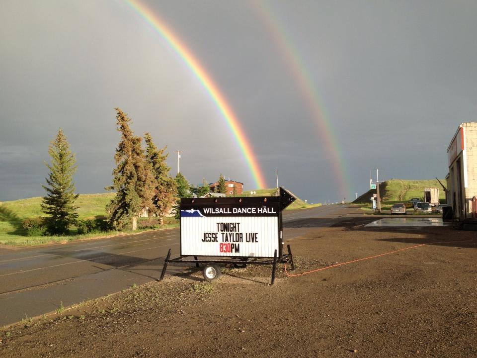 Wilsall Montana