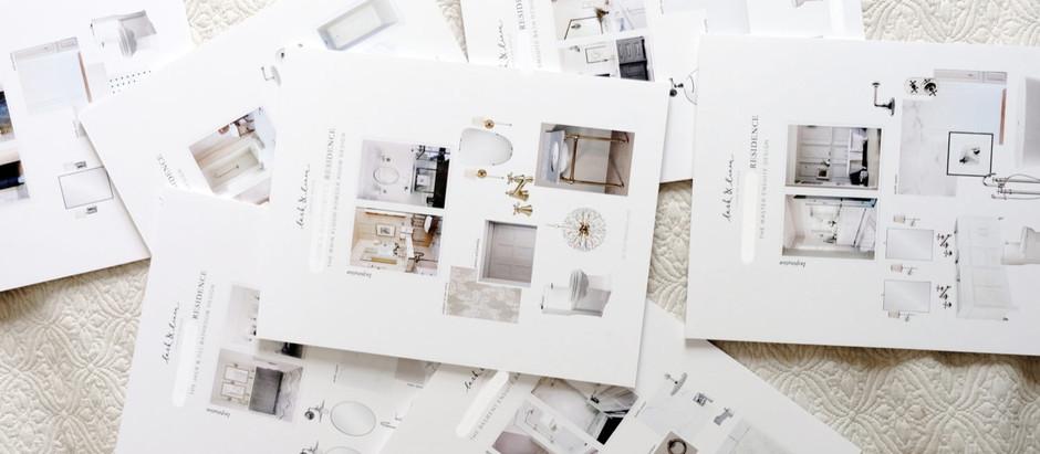 Czy wiesz od czego powinieneś zacząć planując pracę z architektem wnętrz ?