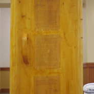 Assimilation Door Detail