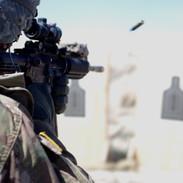 Close Quarters Drill