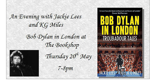 Bob Dylan in London Event advert.jpg