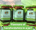 three fruity ladies flavours of hereford