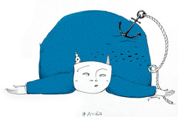 Chi dorme no pesci