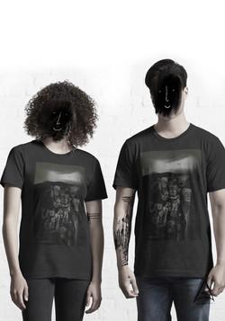 Mrs. Apocalypse Essential T-Shirt