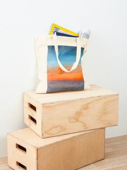 Trip Tote Bag