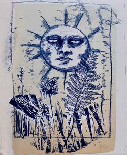 My God is the Sun