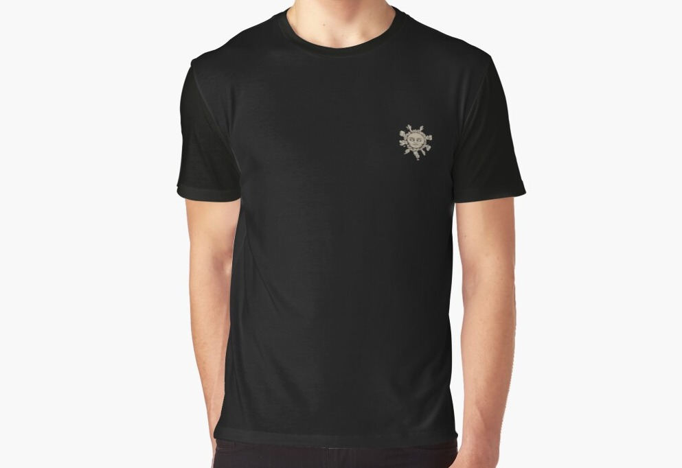 Toast to life Graphic T-Shirt