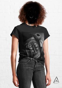 Nero #1 essential t-shirt