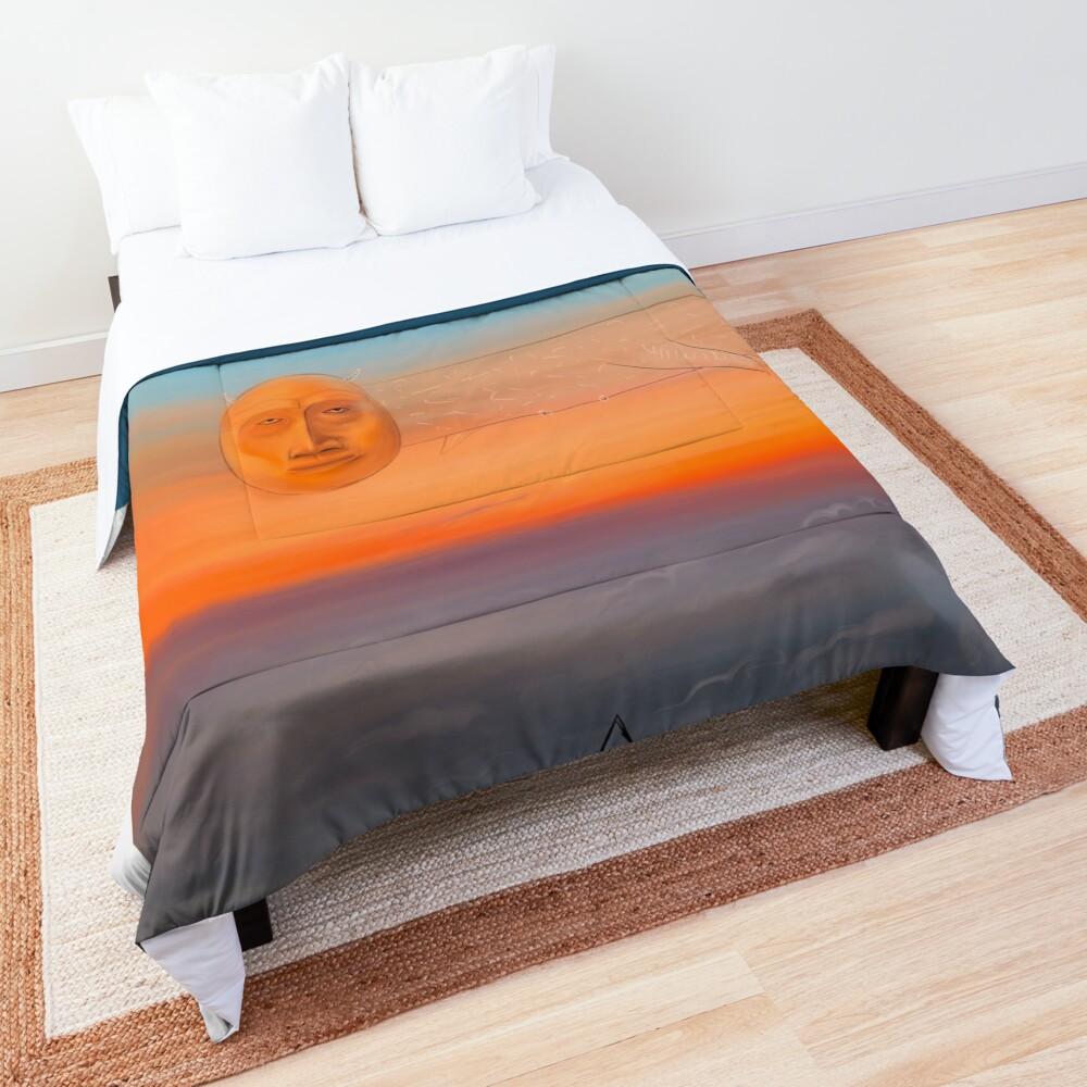 Trip Comforter