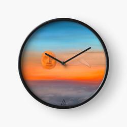 Trip Clock