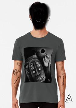 Nero #1 Premium T-Shirt