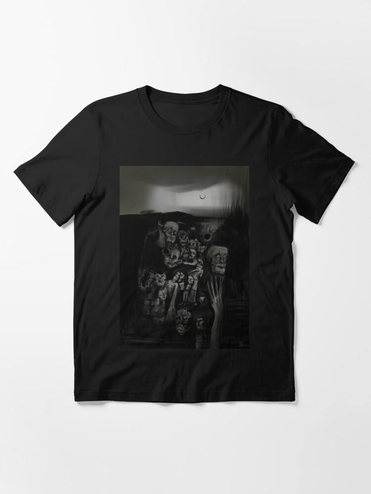 """Mrs. Apocalypse"" Active T-Shirt"