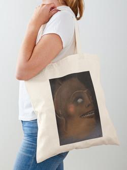 Hungover princess Tote Bag