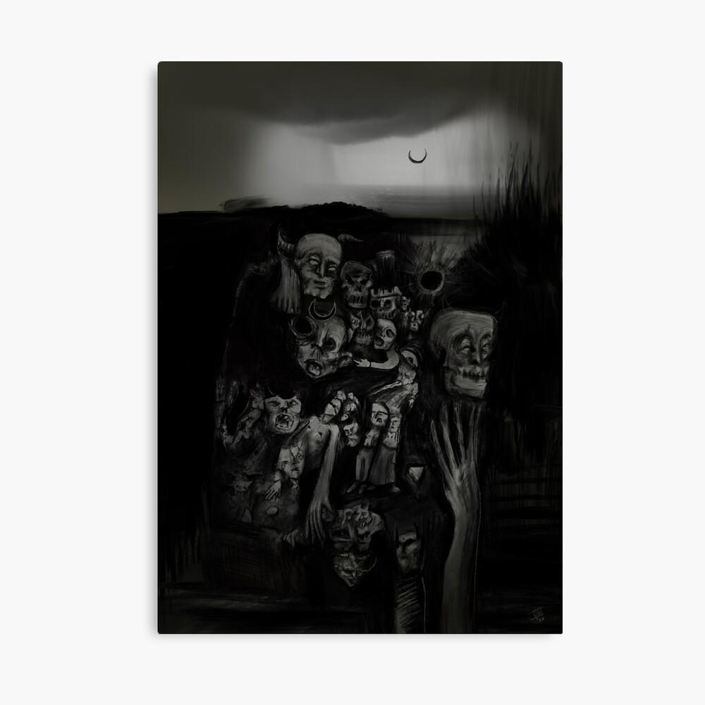"""""""Mrs. Apocalypse"""" Poster"""