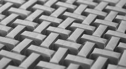 Bricks Tesselation