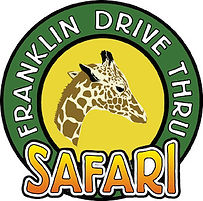 Franklin Drive Thru Safari is the best Texas animal adventure park.
