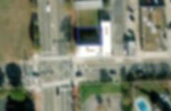 Aerial - 621 Effingham St.JPG