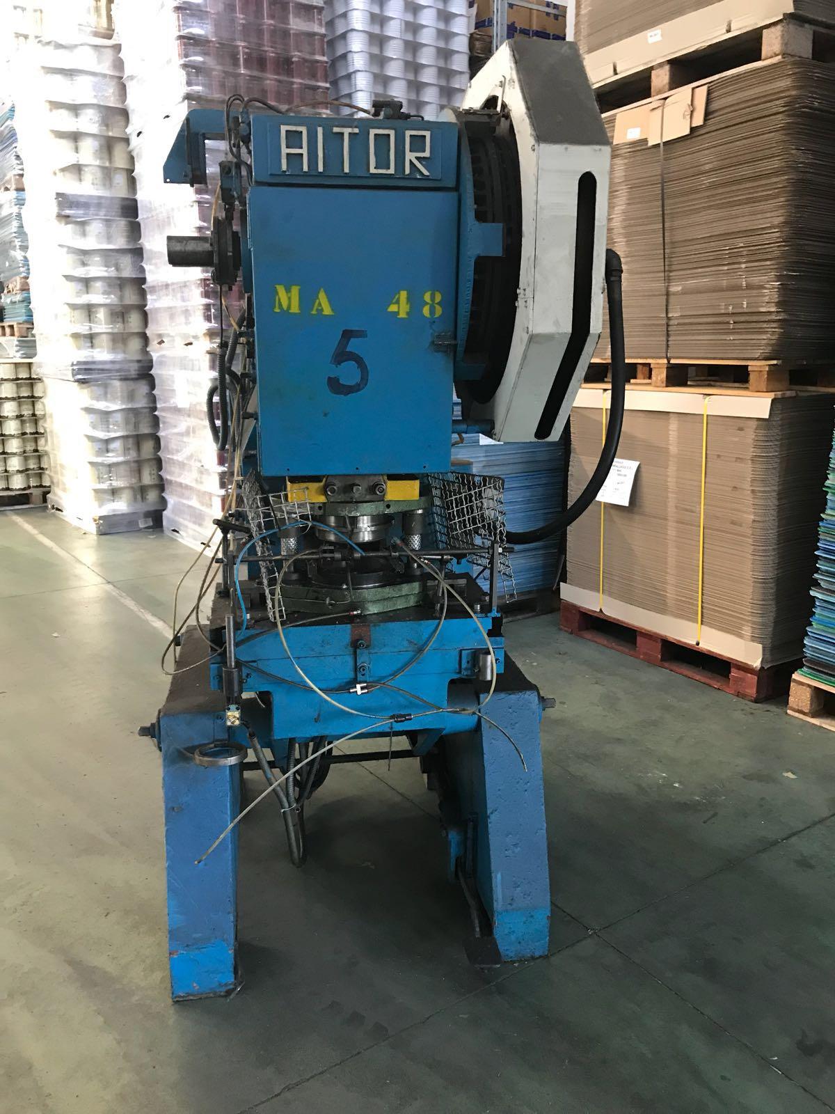 Aitor press