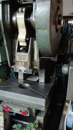 Pavesi used press