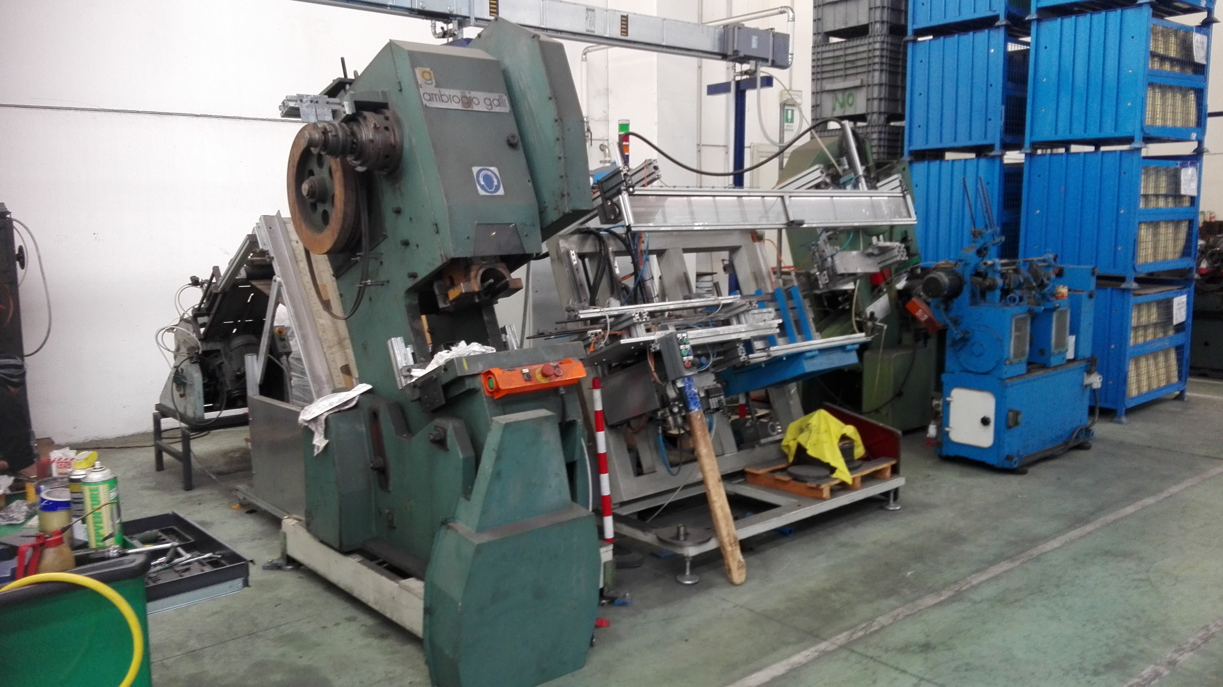 Used Press On Sale