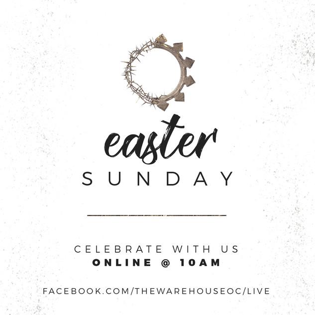 Easter Instagram