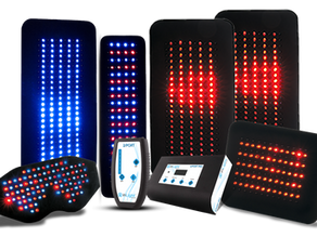 Light up your life & health with Light Therapy