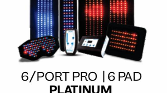 Platinum 6port 6pad