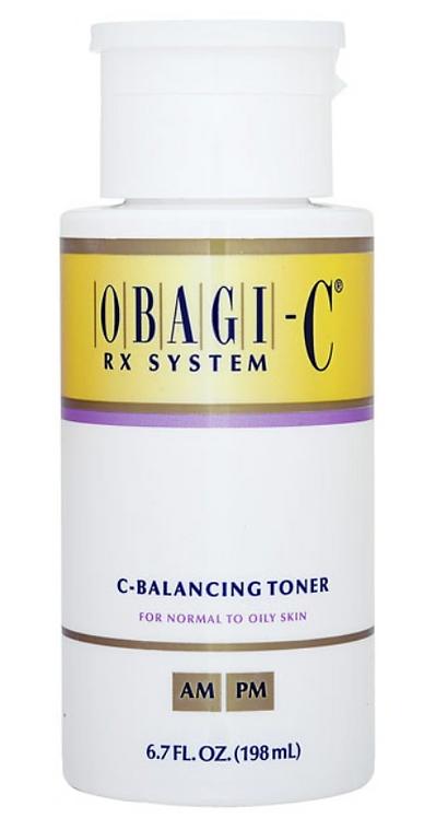 Obagi C Rx Balancing Toner Normal to Oily