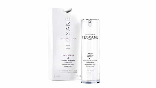 TEOXANE RHA Serum Powerful Anti Ageing Regenerative Skin Concentrate 30ml