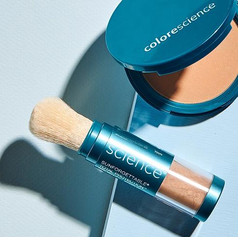 Colorescience Mineral Skincare