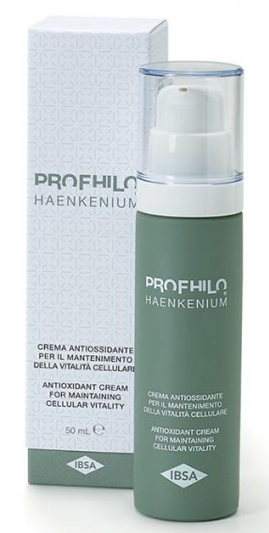 Profhilo Haenkenium Antioxidant Cream
