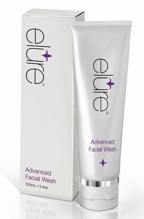 Elure Advanced Facial Pre-Brightening Wash 100ml