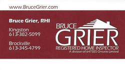 Bruce Grier