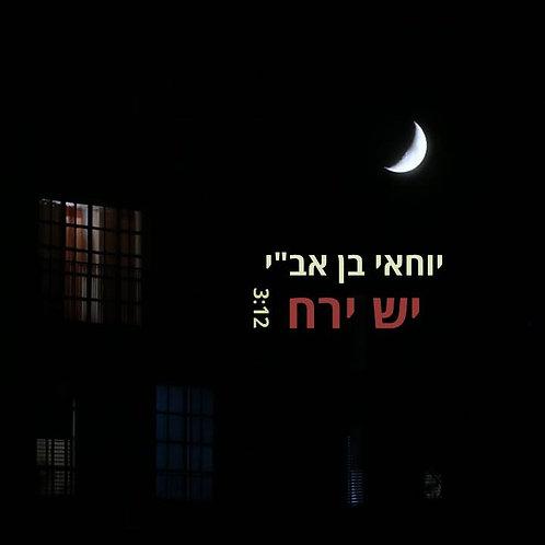 יש ירח