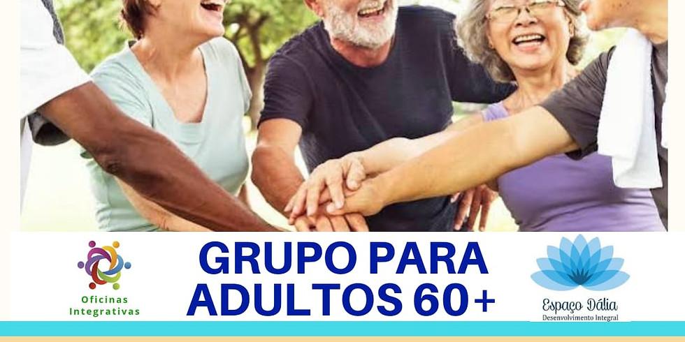 Grupo para Adultos 60+