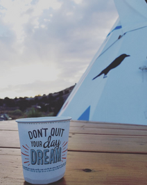 Dont Quit Your Day Dream