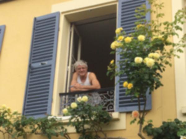 Villa Fonty Landlord