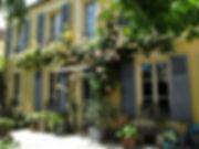Villa Fonty Housing