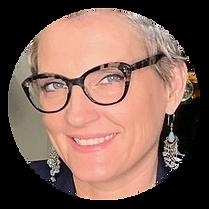 Millicent Huser.Transformational Trainer