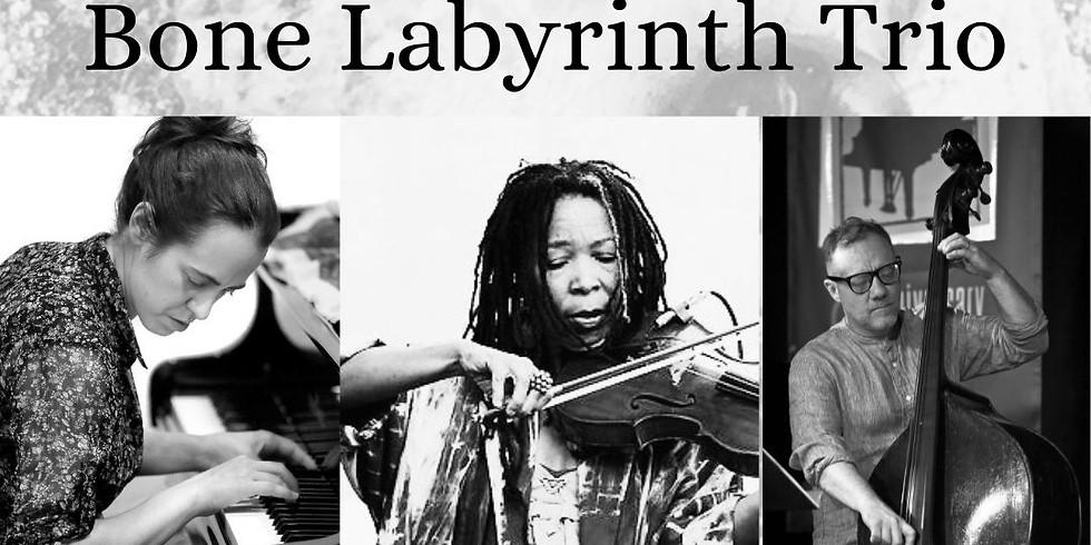 Bone Labyrinth Trio @ Open Source Gallery - Brooklyn