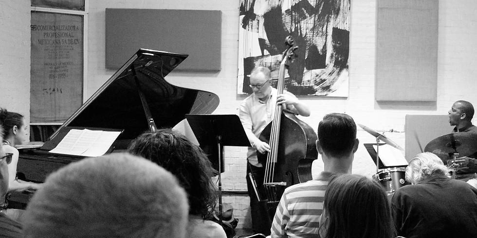 CANCELLED: Mara Rosenbloom Trio w/ Special Guests Francisco Mela!