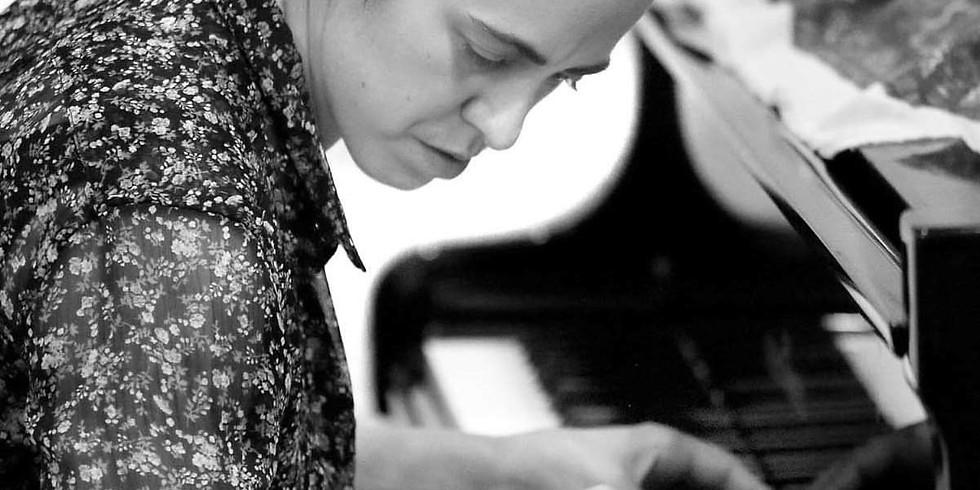 Solo Piano: ITALY TOUR!