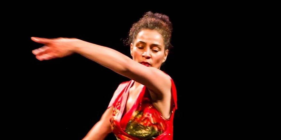 CANCELLED: w/ Oxana Chi : Through Gardens - US Premiere - Dance Performance @ Speyer Hall, The Performance Project