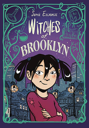 Witches of Brooklyn Vol. 1