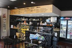 Lush Car Wash Cafe