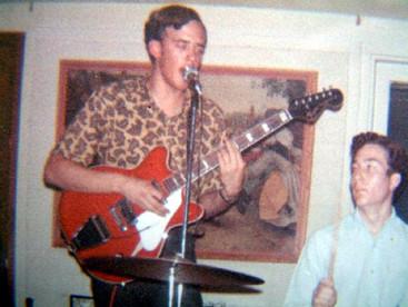 John and Bob
